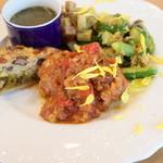 キッチン 菜 - 肉団子のトマト煮
