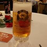 112395344 - キリンブランマイスター生ビール