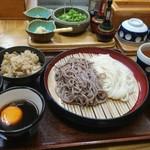 えいきちうどん - 料理写真: