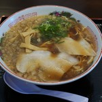 中華ラーメン たぐち - 料理写真:ラーメン大