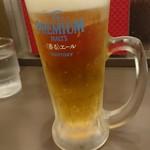 川崎ステーキセンター -