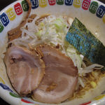 江川亭 - 油麺@2008/11/16