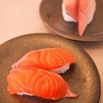 回転寿司 まるきん寿司 -