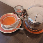 Deux Cafe -