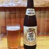 松のぶ - ドリンク写真:「麒麟零ICHIノンアルコールビール」@350(税抜)