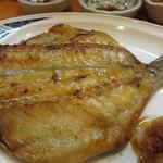 浜ちゃん - つぼ鯛