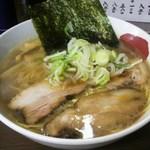 麺屋 三四郎 - 醤油らーめん