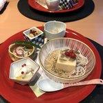 日本料理 水簾 -