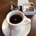 珈琲家 アルト - コーヒー