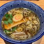 神田 勝本 - スープ