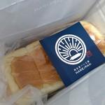 純生食パン工房 ハレパン - 純生食パン864円