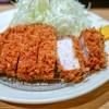 とんかつ檍 - 料理写真:■上ロースかつ定食 1500円