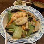 chuukafuukateiryourifu-min - R1.7 中華丼