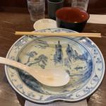 chuukafuukateiryourifu-min - R1.7 美味かったよ
