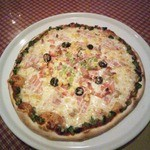 チャオ - ミックスピザ