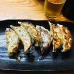 112421440 - 肉入り餃子