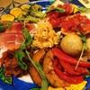 ニジイロ アルコバレーノ - 料理写真:前菜