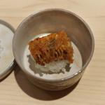112424422 - 鱧寿司