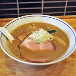 麺や たけ田 - 濃厚中華そば