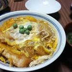 平野家 - 料理写真: