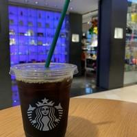 スターバックス・コーヒー-