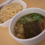 麺や蒼空  - 醤油つけ麺