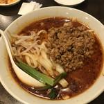 112433527 - 元祖麻辣刀削麺