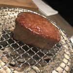 112434061 - シャトーブリアンの塊肉