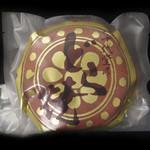 和菓子処 八千代堂 - どら焼き