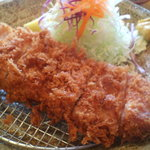 とんかつの喜多蔵 - 特醸黒豚ロース