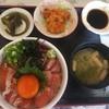 ドライブイン汐風 - 料理写真:いとう丼 醤油味