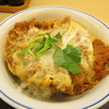 とんかつ かつや - 料理写真:かつ丼(梅) 529円