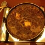 11245570 - 鳥味噌鍋