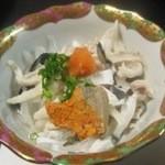 ホテル菊水今治 - 河豚ザク