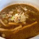 112452189 - スープ割アップ