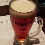 阿蘇庭 山見茶屋 - 火の国阿蘇ビール