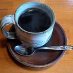 グランドカフェ - コーヒー