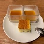 白浜古賀の井リゾート&スパ - 私の夕食⑧
