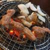 七輪焼肉 塩ホルモン 蛤亭 - 料理写真: