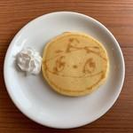 白浜古賀の井リゾート&スパ - 息子の朝食②