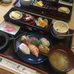 茶山 - 料理写真: