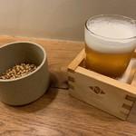 ニホンバシ・ブルワリー - 「NIHONBASHI IPA」酒スタイル