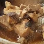 112473019 - 魚のアラ煮・・・魚のアラとは何ぞや(・     ∀     ・)?