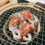 塩ホルモンさとう - カイノミ