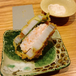 かま田 - 料理写真: