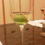 11249004 - 梅ワイン