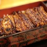 和食蒲焼 高田屋 - 料理写真: