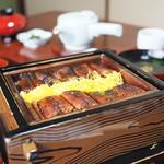 田中鰻屋 - 料理写真:
