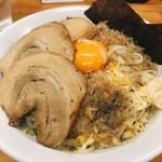 麺屋ガテン -