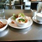 CAFE SONES -